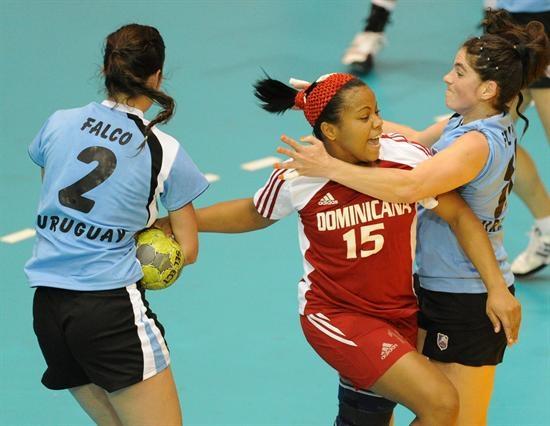 RD albergará Campeonato Panamericano femenino de balonmano
