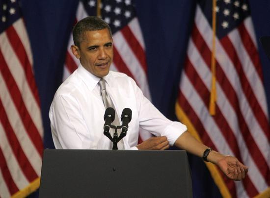Obama promete investigación a fondo uso de armas químicas en Siria