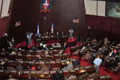 Diputados aprueban en primera lectura Ley de Ordenamiento Territorial