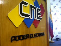 CNE anuncia cierre de colegios en Venezuela,salvo los que tengan filas
