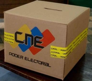 Poder electoral venezolano autoriza auditoría del 100 % de los votos
