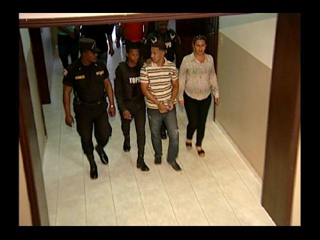 Suspenden audiencia en caso US$3.6 MM decomisados en Casa de Campo