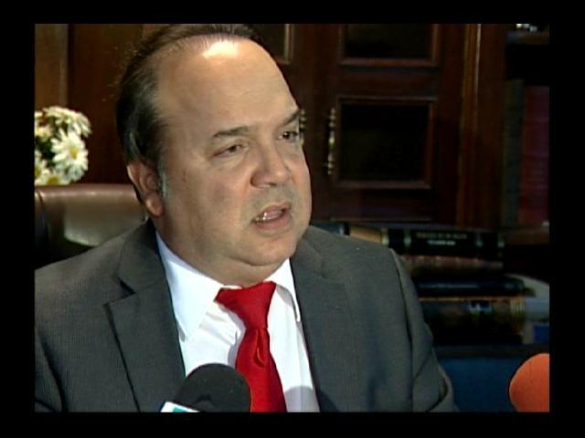Vinicio Castillo califica de mentiroso al Procurador por caso Melgen
