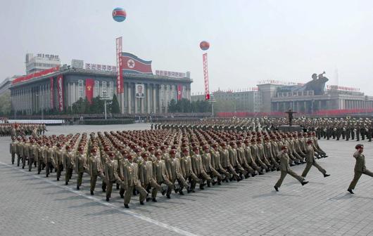 Corea del Norte activa la defensa de EE.UU. con su amenaza de ataque