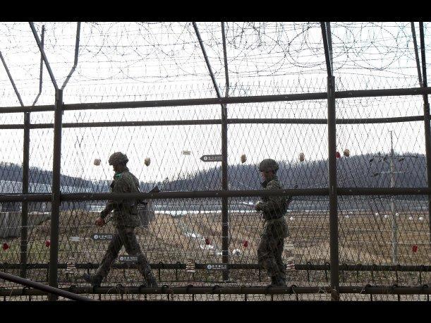 Ante amenazas de Corea del Norte EE.UU. activa dispositivo de alarma