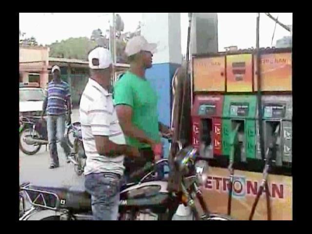 Paro en expendio de combustible en nordeste podría causar caos