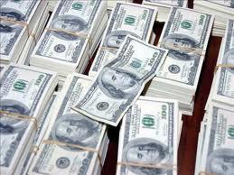 Gobierno coloca mil millones de dólares en el mercado financiero