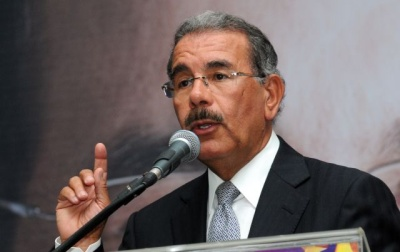 Presidente Medina viaja este viernes a Haití para cumbre del Caribe