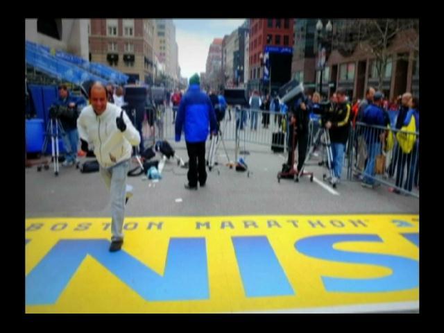 Dominicanos en Maratón de Boston resultan ilesos de atentados