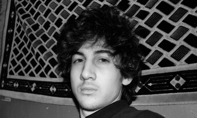 Dzhokhar Tsarnaev admite haber colocado y detonar bombas en Boston