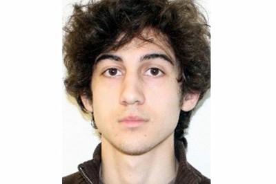 Trasladan a prisión a sospechoso del atentado en Boston