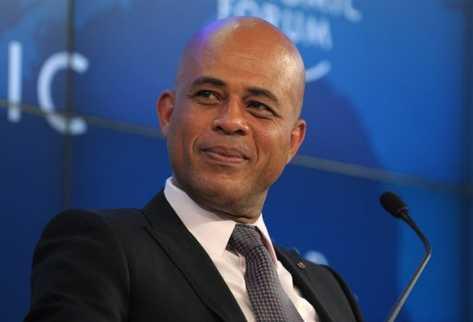 Haití desea que la cooperación venezolana continúe y se refuerce con Maduro