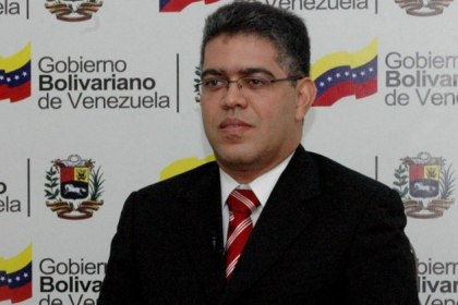 Canciller pide de nuevo 80,48 % de participación electoral venezolana