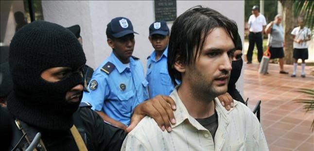 Arrestado en Nicaragua el delincuente más buscado por el FBI