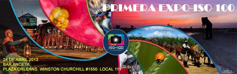 Grupo fotográfico ISO-100 Dominicana realizará muestra colectiva