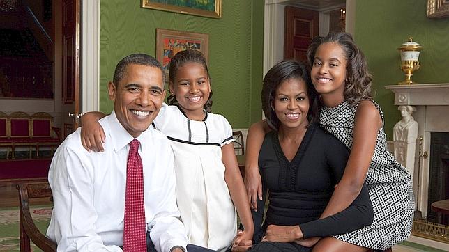 Los Obama felicitan a nuevos reyes de Holanda y les desean