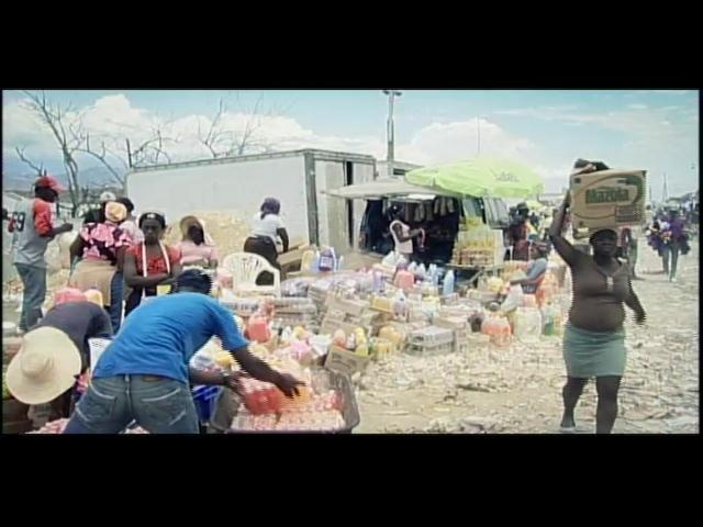 ¡Frontera huele a peligro! RD y Haití sin controles fitosanitarios