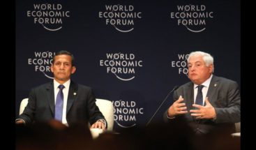 Foro Económico Mundial destaca favorable situación de América Latina