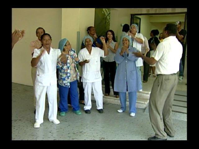 Médicos del IDSS dispuestos a arreciar su lucha por aumento