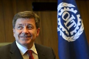 OIT advierte creciente desigualdad por disparidad de salarios
