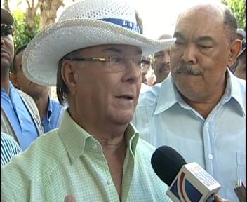 Legisladores reaccionan a declaraciones de Hipólito Mejía