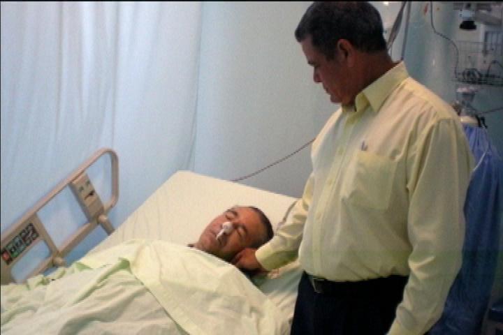 Muere ciudadano italiano herido durante atraco en Higüey