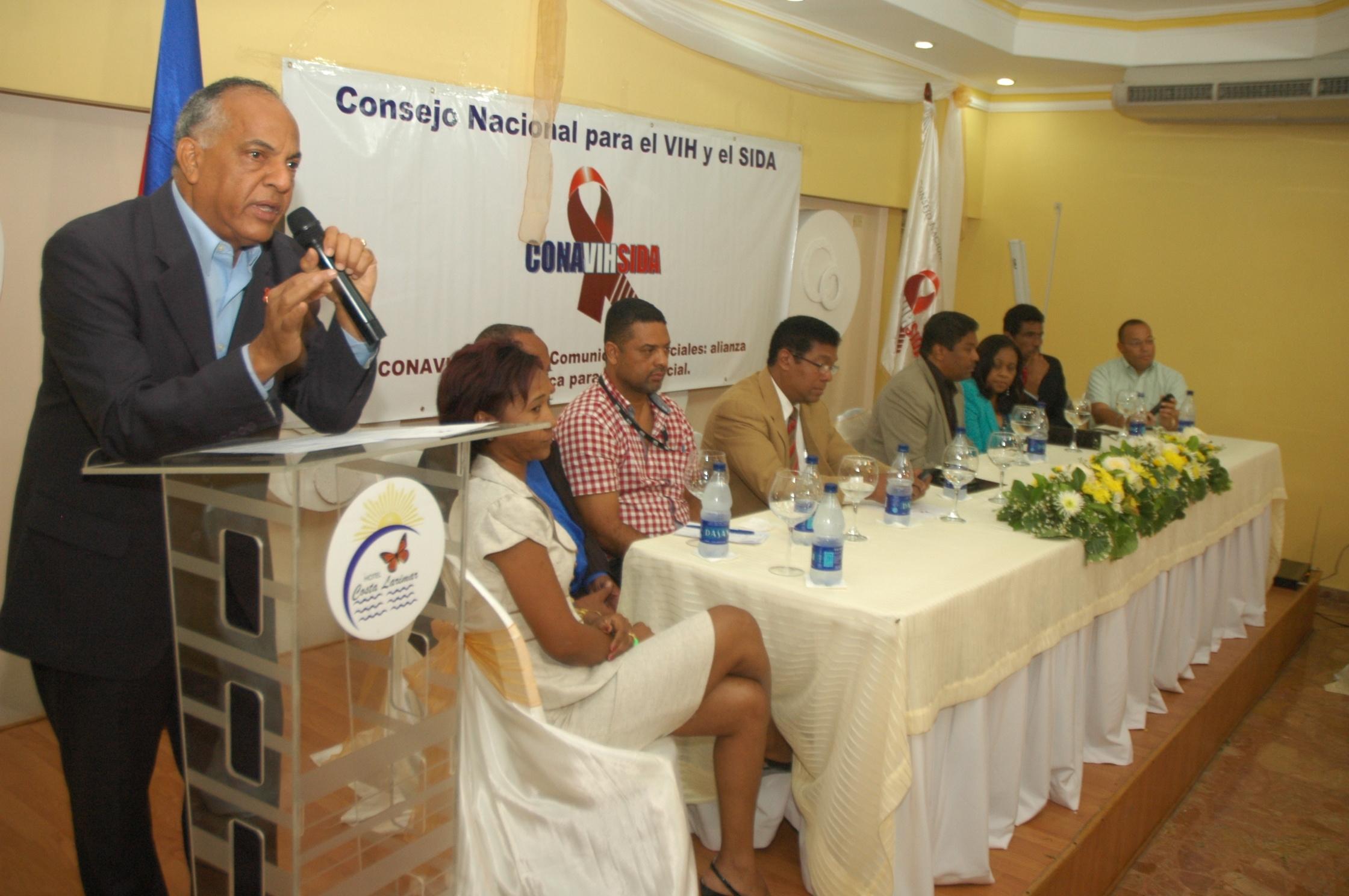 CONAVIHSIDA reclama mejor trato pacientes de VIH en hospitales