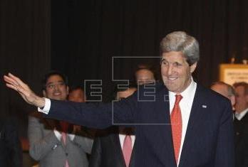 Kerry asegura opción de EE.UU. en la crisis norcoreana es el diálogo
