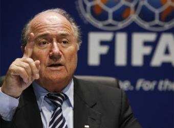 Editorial del New York Times pide la destitución de Blatter