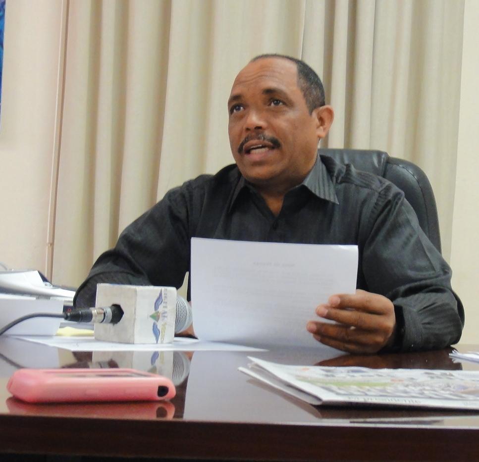 Gobernador SC destaca civismo de población y labor COE en Semana Santa