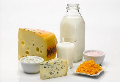 Consumir productos lácteos ayuda a controlar diabetes, según estudios