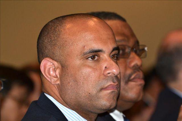 Primer Ministro de Haití está listo para renunciar, dice Martelly