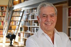 Vargas Llosa elegido académico corresponsal de Academia Brasileña de Letras