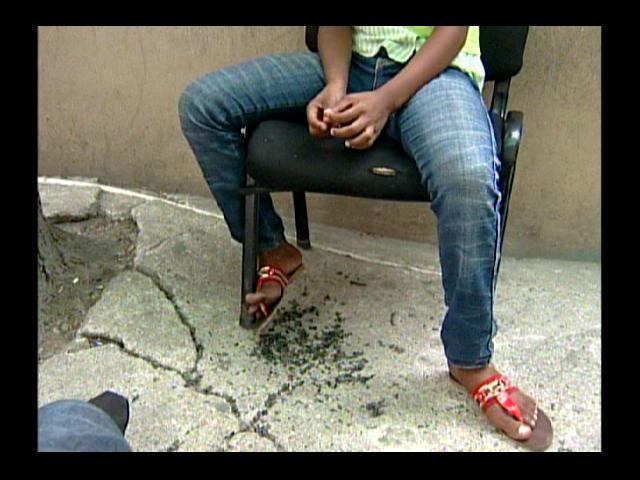 Familiares de niña violada temen que pongan en libertad a agresor