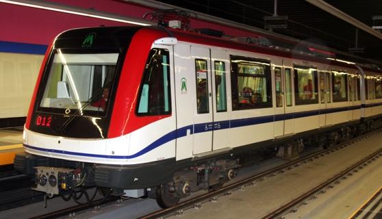 OPRET Confía en que presidente Medina continuará expansión del Metro