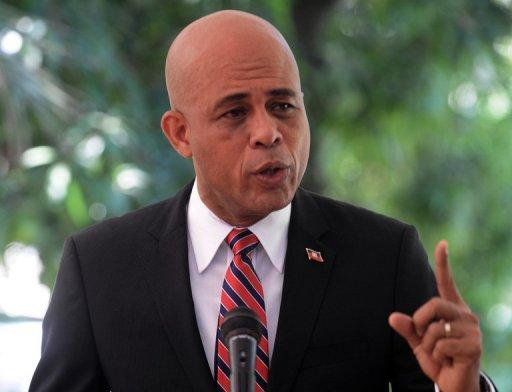 Martelly oficializa organismo responsable para elecciones parciales