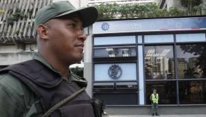 Militares incrementan patrullaje en Venezuela en aras de tranquilidad