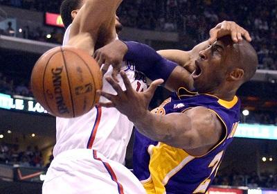 Los Clippers logran el primer título ante unos Lakers en horas bajas