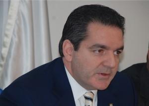 Neney Cabrera dice perredeístas están cansados de gestión de MVM