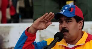 CNE proclama a Maduro ganador de elecciones en Venezuela