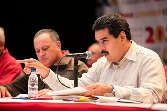 Maduro garantiza