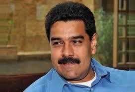 Maduro dice Chávez se apareció en forma de pajarito y lo bendijo