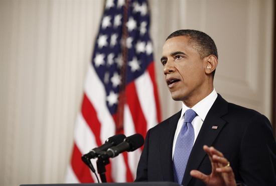 Obama insta Senado de EE.UU. apruebe pronto una reforma migratoria