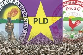 RD uno de los seis países iberoamericanos sin ley de partidos