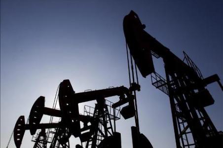Petróleo de Texas sube el 1,61 % y cierra en 94,5 dólares el barril