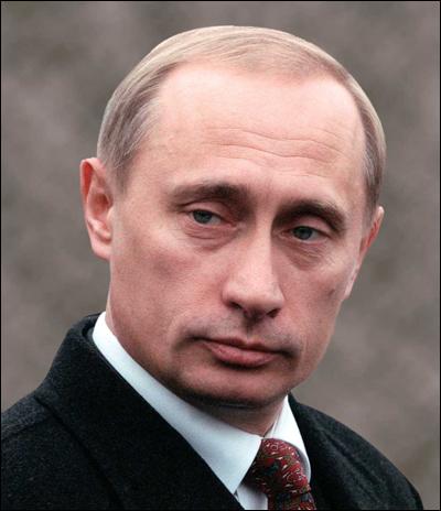 Putin acusa a Occidente de violar las reglas de la OMC al sancionar a Rusia