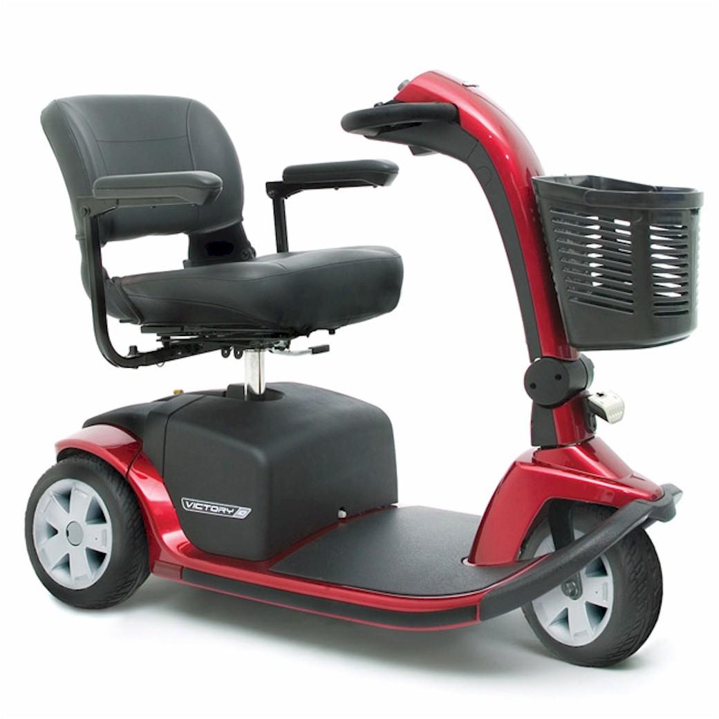 ScootersDR: nueva opción para personas con problemas motores en RD
