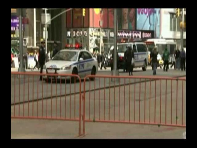 Nueva York refuerza seguridad; Bloomberg asegura maratón se realizará