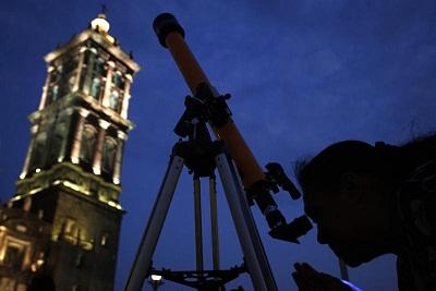 Comienza en Chile la construcción del telescopio más grande del mundo