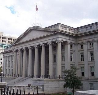 Secretario de Tesoro EEUU llama evitar